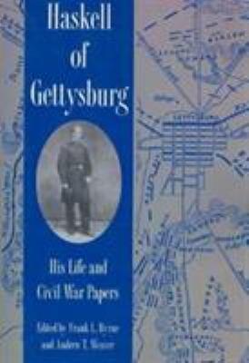 Haskell of Gettysburg