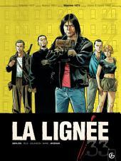La Lignée – tome 3 – Maxime 1973