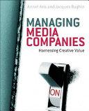 Download Managing Media Companies Book