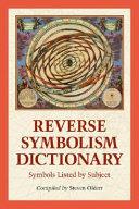 Reverse Symbolism Dictionary PDF