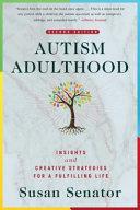 Autism Adulthood PDF