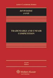 Trademarks And Unfair Competition Book PDF