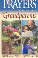 Prayers That Avail Much for Grandparents PDF