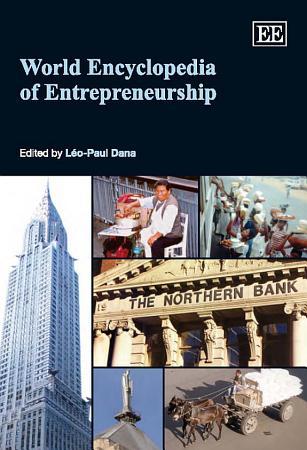 World Encyclopedia of Entrepreneurship PDF