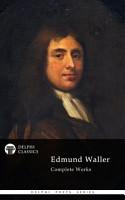 Delphi Complete Works of Edmund Waller  Illustrated  PDF