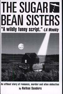 The Sugar Bean Sisters Book