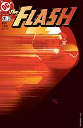 The Flash (1987-) #211