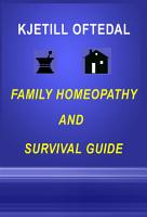 Family Homeopathy and Survival Guide PDF