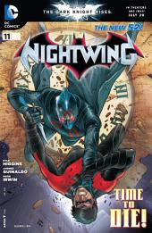 Nightwing (2011- ) #11