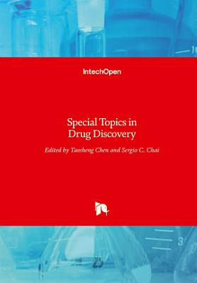 Special Topics in Drug Discovery PDF
