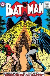 Batman (1940-) #167
