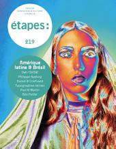 étapes: 219: Design graphique & Culture visuelle