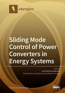 Sliding Mode Control of Power Converters in Renewable Energy Systems