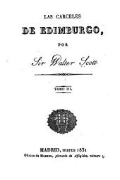 Las carceles de Edimburgo: Volumen 3