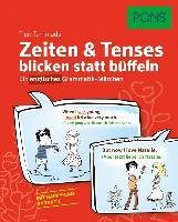 Englische Zeiten   Tenses PDF