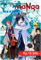 Pandai Menggambar Manga , Menjadi Mangaka
