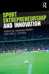 Sport Entrepreneurship and Innovation