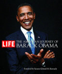 The American Journey of Barack Obama Book