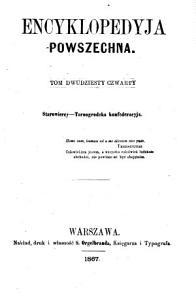 Encyklopedyja powszechna PDF