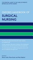 Oxford Handbook of Surgical Nursing PDF