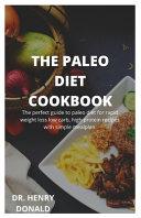 The Paleo Diet Cookbook Book PDF