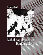 Encyclopedia of Global Population and Demographics