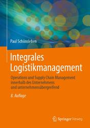 The Handbook Of Logistics And Distribution Management 6th Edition