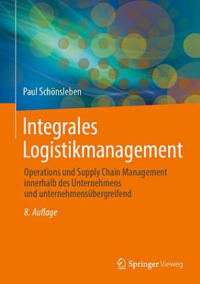 Integrales Logistikmanagement PDF