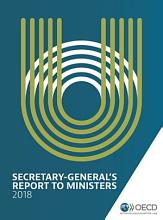 Secretary General s Report to Ministers 2018 PDF