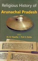 Religious History of Arunachal Pradesh PDF