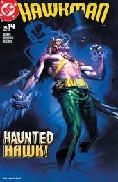 Hawkman (2002-) #14