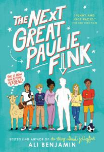 The Next Great Paulie Fink Book