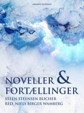 Noveller og fortællinger