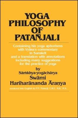 Yoga Philosophy of Patanjali PDF