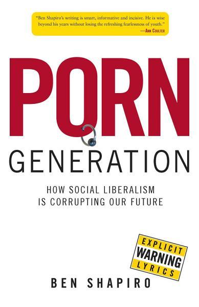 Download Porn Generation Book