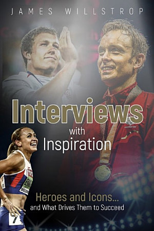 Interviews with Inspiration