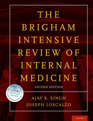 Brigham Intensive Review of Internal Medicine