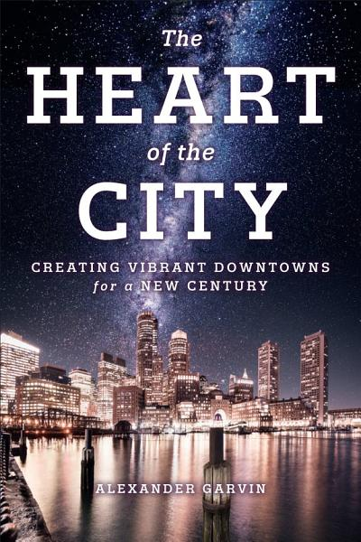 Download The Heart of the City Book