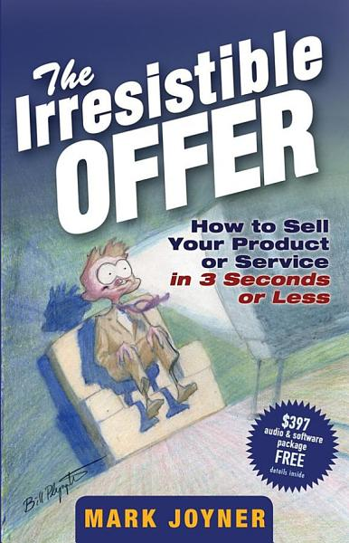Download The Irresistible Offer Book