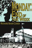Monday  End of the Week PDF