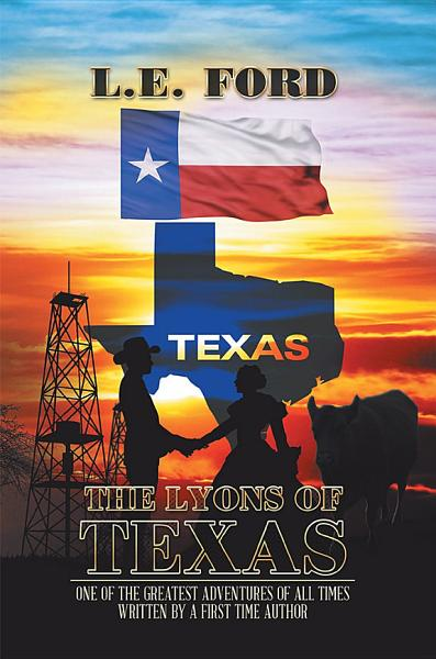 Download THE LYONS OF TEXAS Book