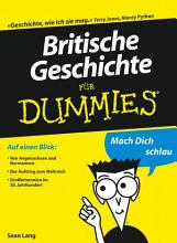 Britische Geschichte f  r Dummies PDF