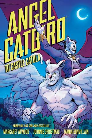 Angel Catbird Volume 2  To Castle Catula  Graphic Novel  PDF