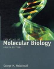 Essentials of Molecular Biology PDF