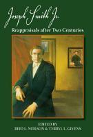 Joseph Smith  Jr  PDF