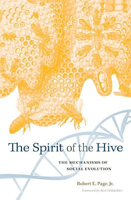 The Spirit of the Hive PDF