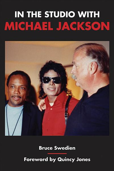Download In the Studio with Michael Jackson Book