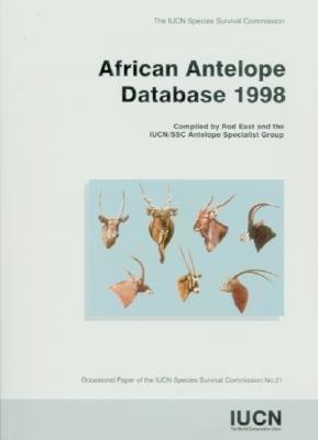 African Antelope Database 1998