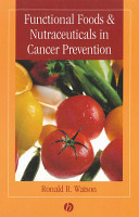 Functional Foods and Nutraceuticals in Cancer Prevention PDF