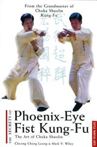 Secrets of Phoenix Eye Fist Kung Fu PDF